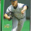 JIMMY KEY 1993 Score Select #376.  BLUE JAYS