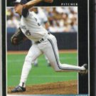 JIMMY KEY 1992 Pinnacle #193.  BLUE JAYS