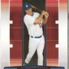 JEFF KENT 2005 Playoff Absolute #33.  DODGERS