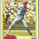 JIM KAAT 1981 Topps #563.  CARDS