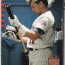 CHUCK KNOBLAUCH 1993 Upper Deck SP #248.  TWINS