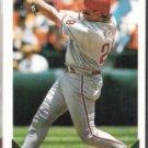JOHN KRUK 1993 Topps GOLD Insert #340.  PHILLIES