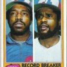 RON LeFLORE 1981 Topps Record Breaker #204.  EXPOS