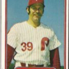 SPARKY LYLE 1982 Fleer #247.  PHILLIES