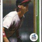STEVE LYONS 1989 Upper Deck #224.  WHITE SOX