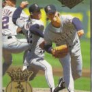 MARK LANGSTON 1994 Ultra KO King Insert #2 of 5.  ANGELS
