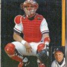 JAVIER LOPEZ 1996 Upper Deck SP #21.  BRAVES