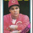 BARRY LARKIN 1988 Topps #102.  REDS