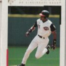 BARRY LARKIN 2000 Topps Gallery #6.  REDS