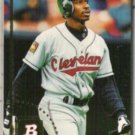 KEN LOFTON 1994 Bowman #195.  INDIANS