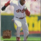 KEN LOFTON 2000 Upper Deck AS #94.  INDIANS