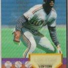 KEN LOFTON 1994 Sportflics #43.  INDIANS