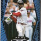 KEN LOFTON 1999 UD Choice Starquest Insert #SQ26.  INDIANS