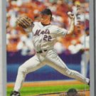 AL LEITER 1999 Topps Opening Day #148.  METS