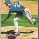 AL LEITER 1993 Stadium Club #670.  BLUE JAYS