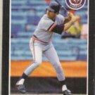 FRED LYNN 1989 Donruss #563.  TIGERS