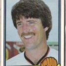 SCOTT McGREGOR 1983 Donruss #483.  ORIOLES