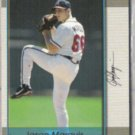 JASON MARQUIS 2000 Bowman #423.  BRAVES