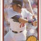 RICK MONDAY 1983 Donruss #643.  DODGERS
