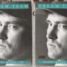 RANDY MYERS (2) 1991 Score Dream Team #885.  REDS