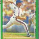 RANDY MYERS 1988 Score #336.  METS