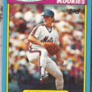 RANDY MYERS 1988 Topps Toys r Us RC #21 of 33.  METS