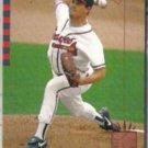 GREG MADDUX 1993 Upper Deck SP #59.  BRAVES