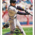PAUL MOLITOR 1997 Donruss Signature Series #22.  TWINS