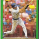 PAUL MOLITOR 1988 Score #340.  BREWERS