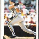 PAUL MOLITOR 1993 Topps GOLD Insert #207.  BREWERS