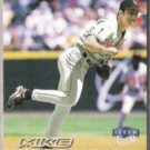 MIKE MUSSINA 2000 Fleer Ultra #190.  ORIOLES