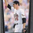MIKE MUSSINA 1999 Upper Deck #48.  ORIOLES