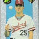 MIKE MUSSINA 1991 Classic First Round #20.  STANFORD