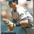 TINO MARTINEZ 1994 Pinnacle #129.  MARINERS