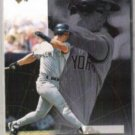 TINO MARTINEZ 1999 UD Power Corps #23.  YANKEES