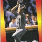 EDGAR MARTINEZ 1992 Triple Play #127.  MARINERS