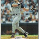 EDGAR MARTINEZ 1999 Stadium Club #268.  MARINERS