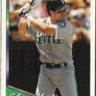 EDGAR MARTINEZ 1994 Topps #195.  MARINERS