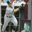 EDGAR MARTINEZ 1997 Score Select #64.  MARINERS