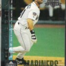 EDGAR MARTINEZ 1998 Upper Deck All Star #226.  MARINERS