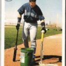 EDGAR MARTINEZ 1993 Bowman #515.  MARINERS