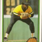 BILL MADLOCK 1983 Donruss #311.  PIRATES