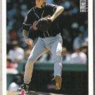JACK McDOWELL 1997 Upper Deck CC #312.  INDIANS