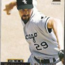 JACK McDOWELL 1994 Pinnacle #57.  WHITE SOX