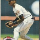 FRED McGRIFF 1992 Stadium Club AS #78.  PADRES