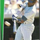 FRED McGRIFF 1993 Score Select #19.  PADRES