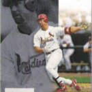 MARK McGWIRE 1999 Upper Deck Power Elite #1.  CARDS