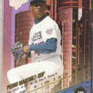 PEDRO MARTINEZ 1993 Leaf #163.  DODGERS