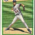 PEDRO MARTINEZ 1997 Topps #158.  EXPOS