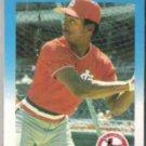 WILLIE McGEE 1987 Fleer #304.  CARDS